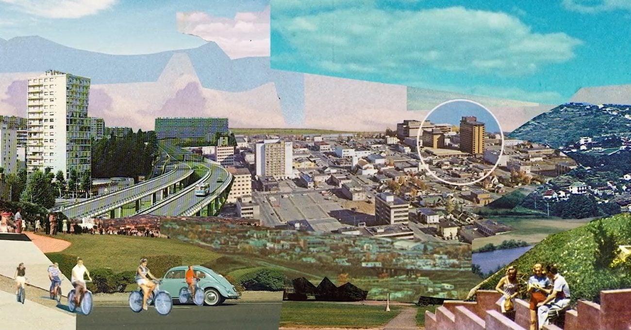 Surma'dan Endüstriyi ve Banliyö Hayatını Anlatan Distopik Müzik Videosu