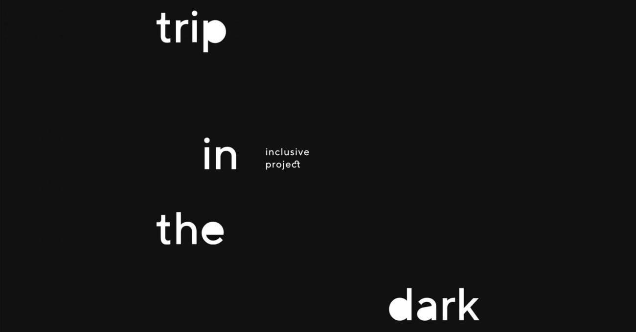 Şehri Duyarak ve Dokunarak Gezmek: Trip in the Dark