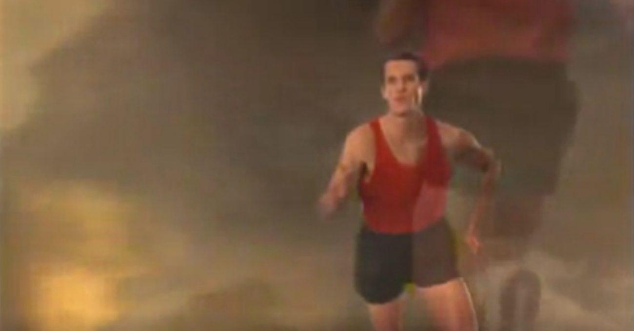 David Lynch'ten Çağın Ötesinde Bir Reklam Filmi: The Wall
