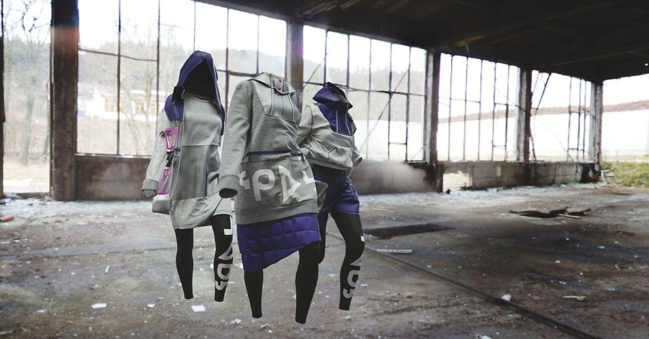 Tasarımcılar Gerçekte Var Olmayan Dijital Giysiler Satıyor