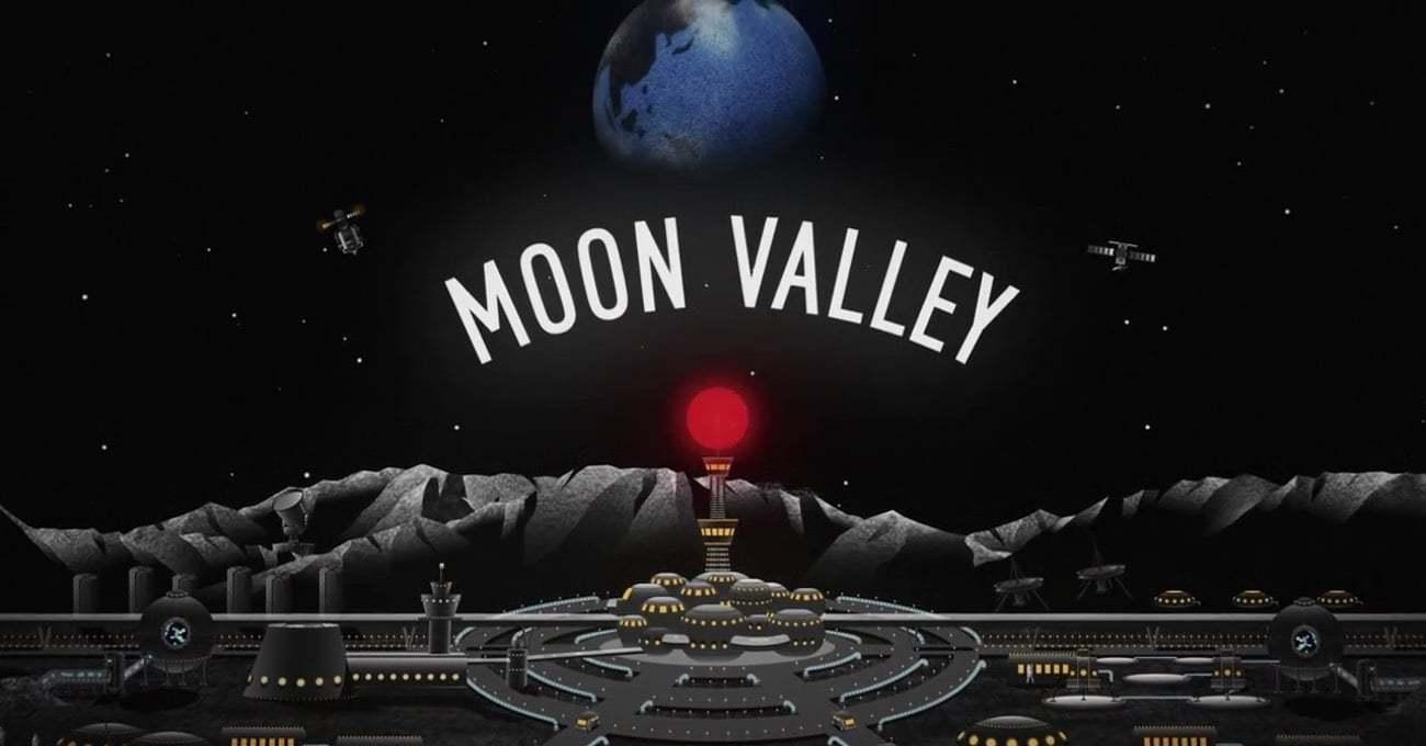 2040 yılında Ay'da 100 Bin Kişi Yaşayacak [Web Summit 2019]