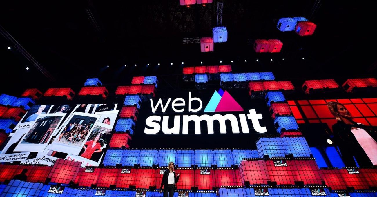 Web Summit 70 Binin Üzerinde Katılımcıyla Başladı [Web Summit 2019]