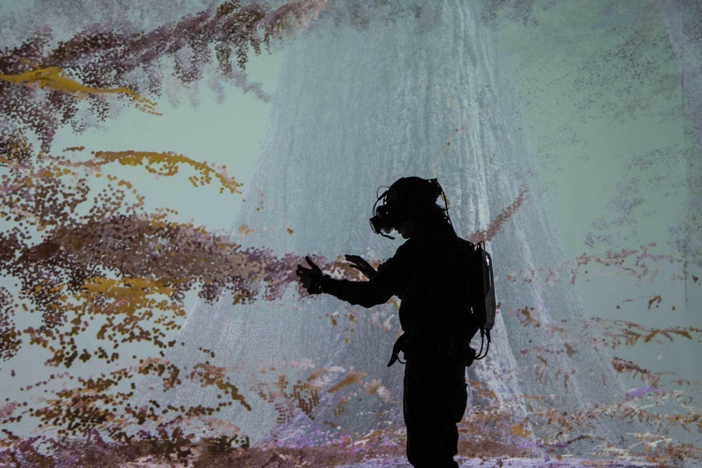 Marshmallow Laser Feast ve Ötemizdeki Dünyaya Bakışları