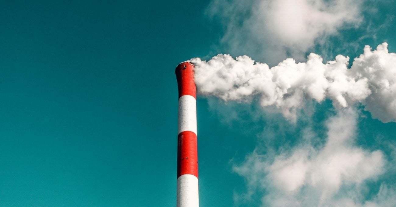 MIT'den Atmosferdeki Karbondioksiti Ucuz ve Etkili Hapseden Filtre Teknolojisi