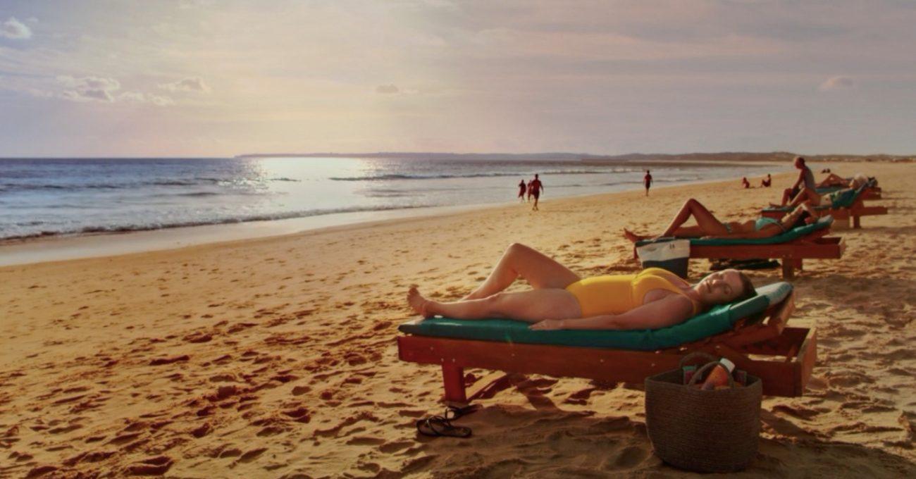 Plajların Huzur Verici Doğası Talihsiz Olayları Unutturabilir