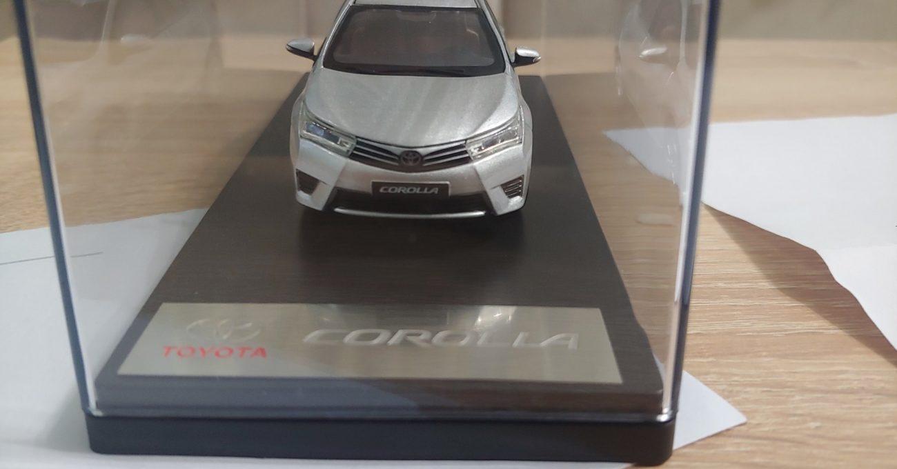Toyota'dan Dokuz Yaşındaki Çocuğa Sevimli Jest