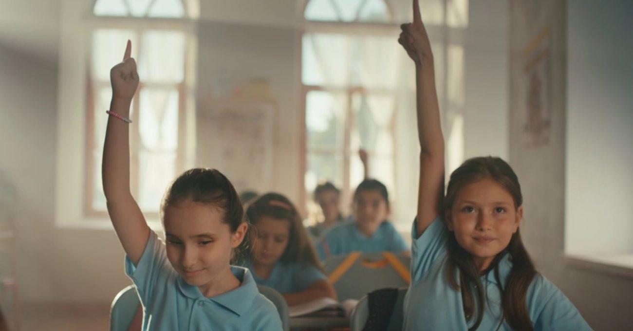 Türk Telekom Bilgiye Erişimde Fırsat Eşitliği Sunuyor