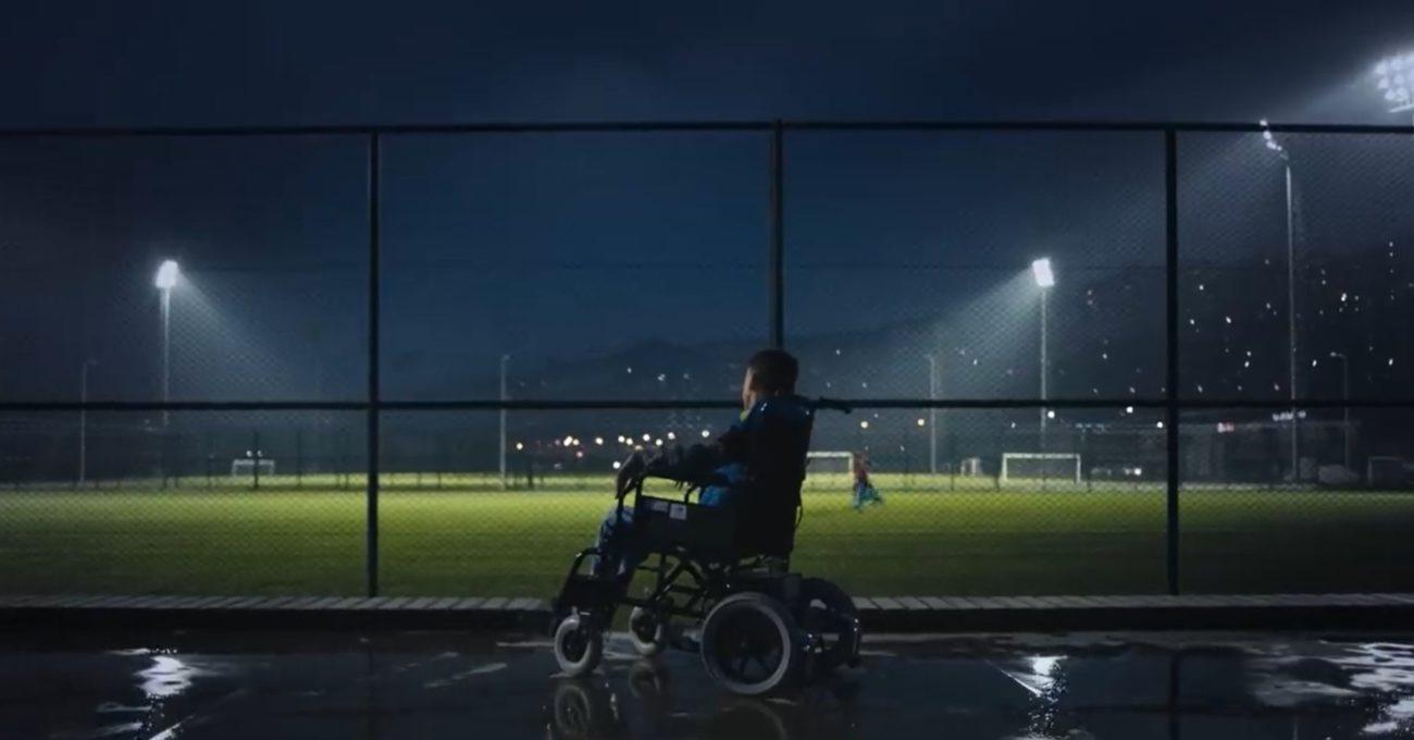 Turkcell 5G Teknolojisiyle Engelli Bireyin Hayalini Gerçeğe Dönüştürdü