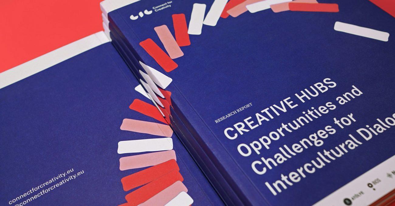 Araştırma Raporu: Yaratıcı Platformların Kültürlerarası Diyaloğa Etkisi