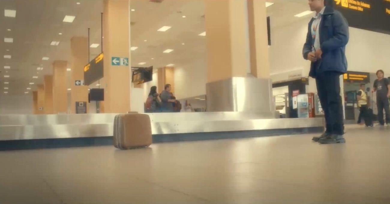 Havaalanında Unutulmuş Çantanın Hikayesi Ne?