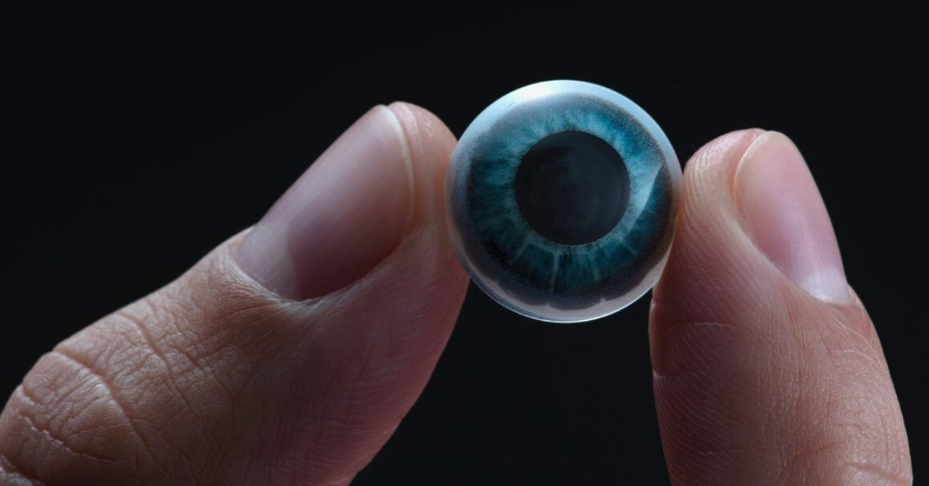 Artırılmış Gerçeklik Lensi