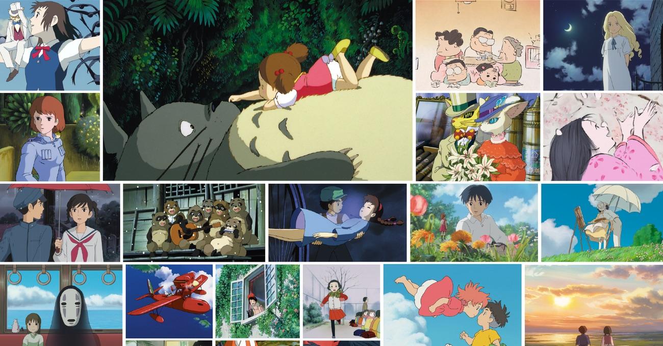 Studio Ghibli İmzalı 21 Film Netflix'e Geliyor
