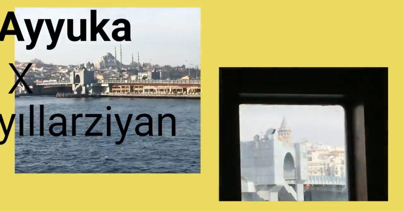 Ayyuka'nın İstanbul'un Gündelik Hayatından Kesitler Sunan Müzik Videosu
