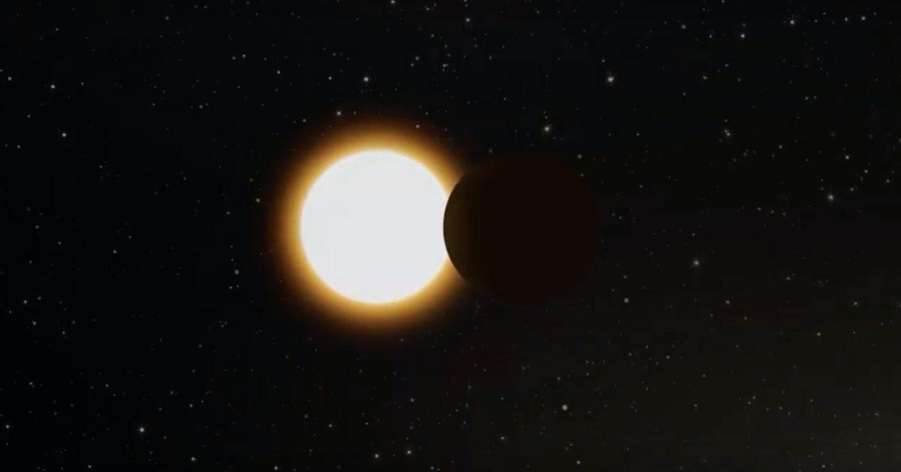 Güneş Tutulması Sırasında Yaşanan Astronomik İndirimler