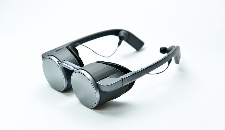 Panasonic Steampunk Tasarımlı HDR Destekli VR Gözlüğünü Tanıttı