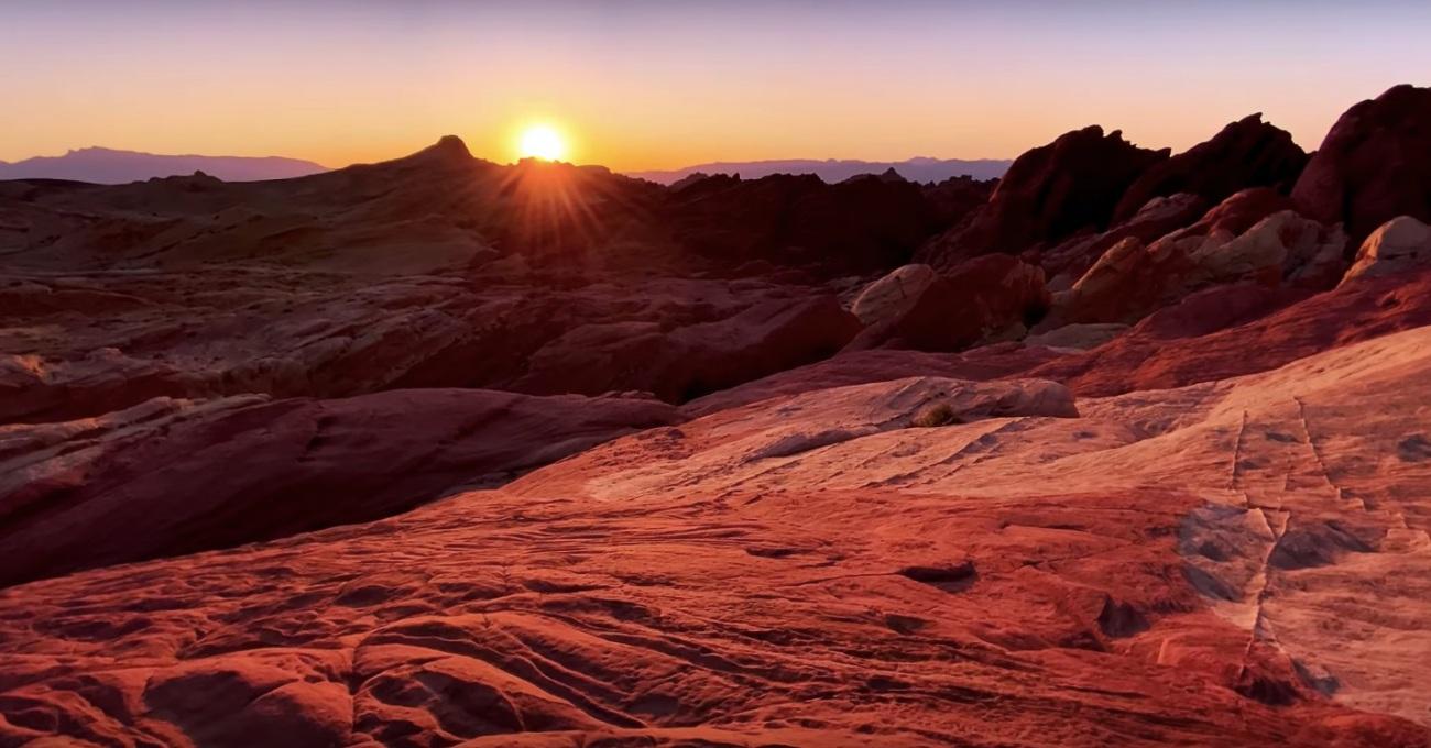 iPhone 11 Pro ile Kayaların Arasında Bir Vadi Yolculuğu