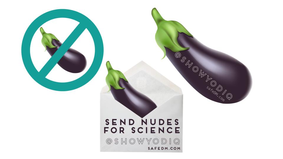 DM'den Gelen Penis Fotoğraflarını Otomatik Engelleyen Eklenti: Safe DM