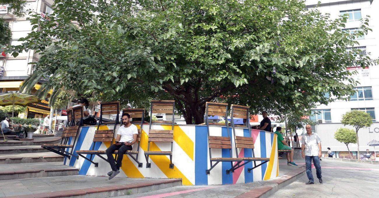 Kadıköy Meydanını Dönüştüren BOĞADA Projesi Place by Design Finalisti Oldu [SXSW 2020]