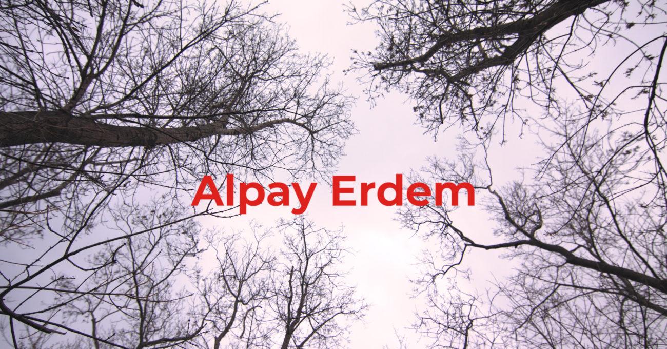 Alpay Erdem'in Jeofizik Mühendisliğini Bırakıp Karikatürist Olma Yolculuğu