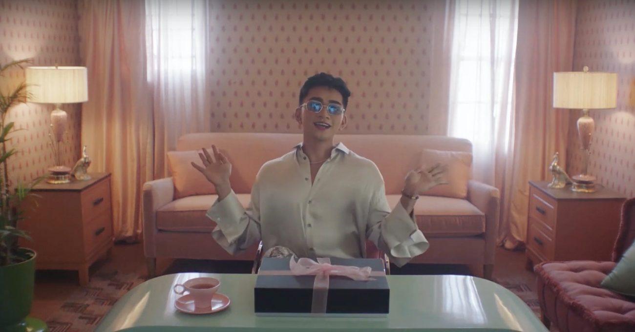 HP'den Şahane Bir Kutu Açma Videosu