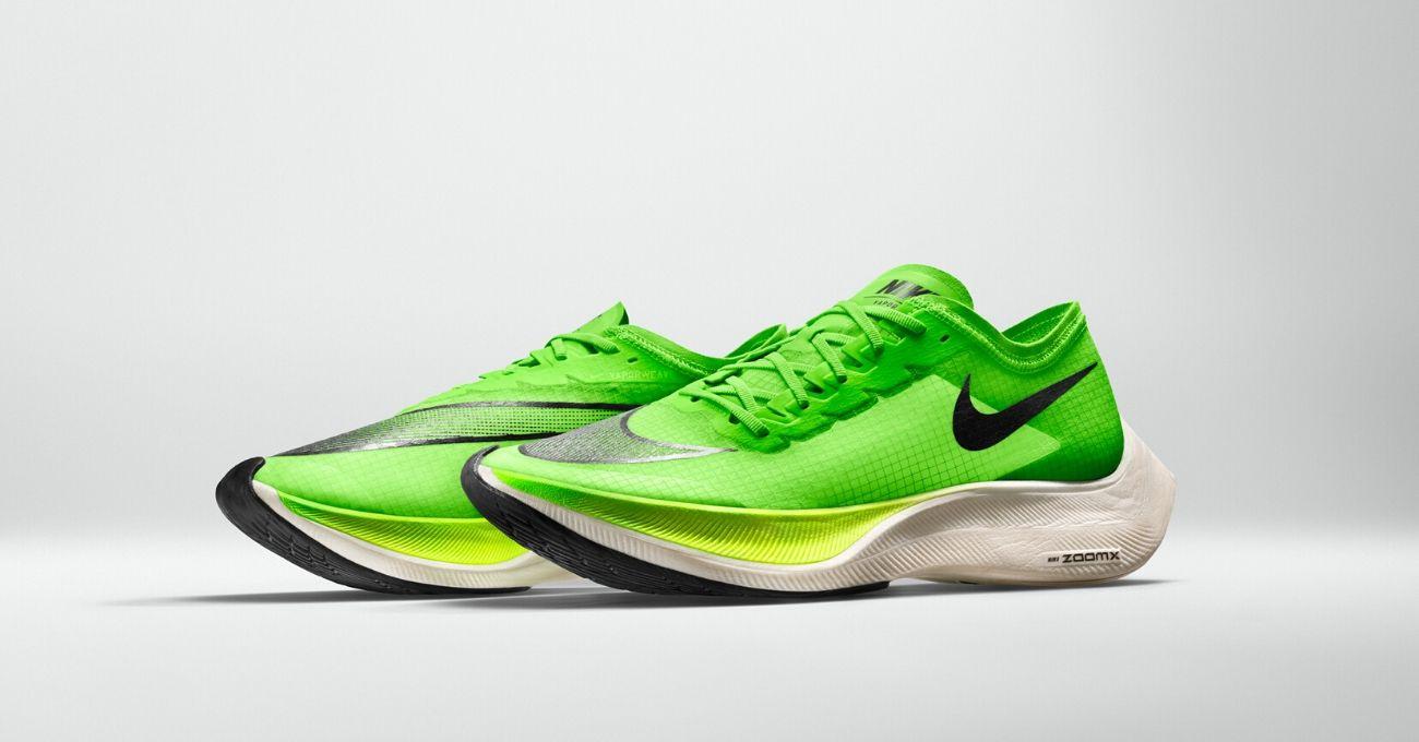Nike'nin Tartışma Yaratan Ayakkabısı Tokyo 2020 Olimpiyatları'nda Yasaklandı