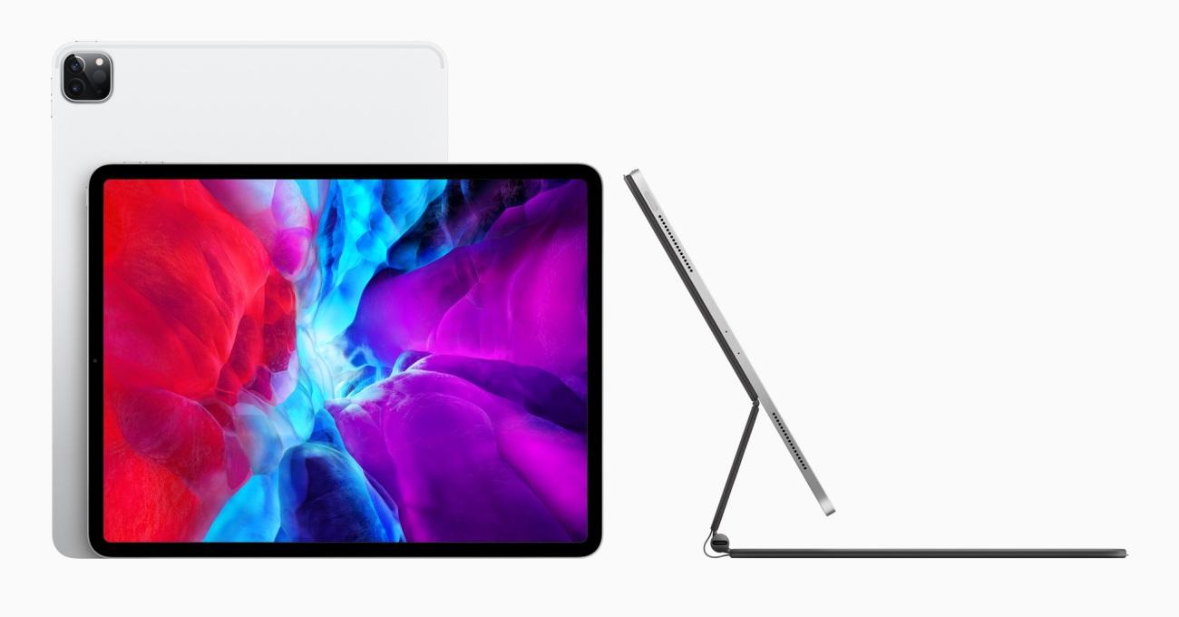 Yeni iPad Pro Pek Çok Dizüstü Bilgisayardan Daha Güçlü