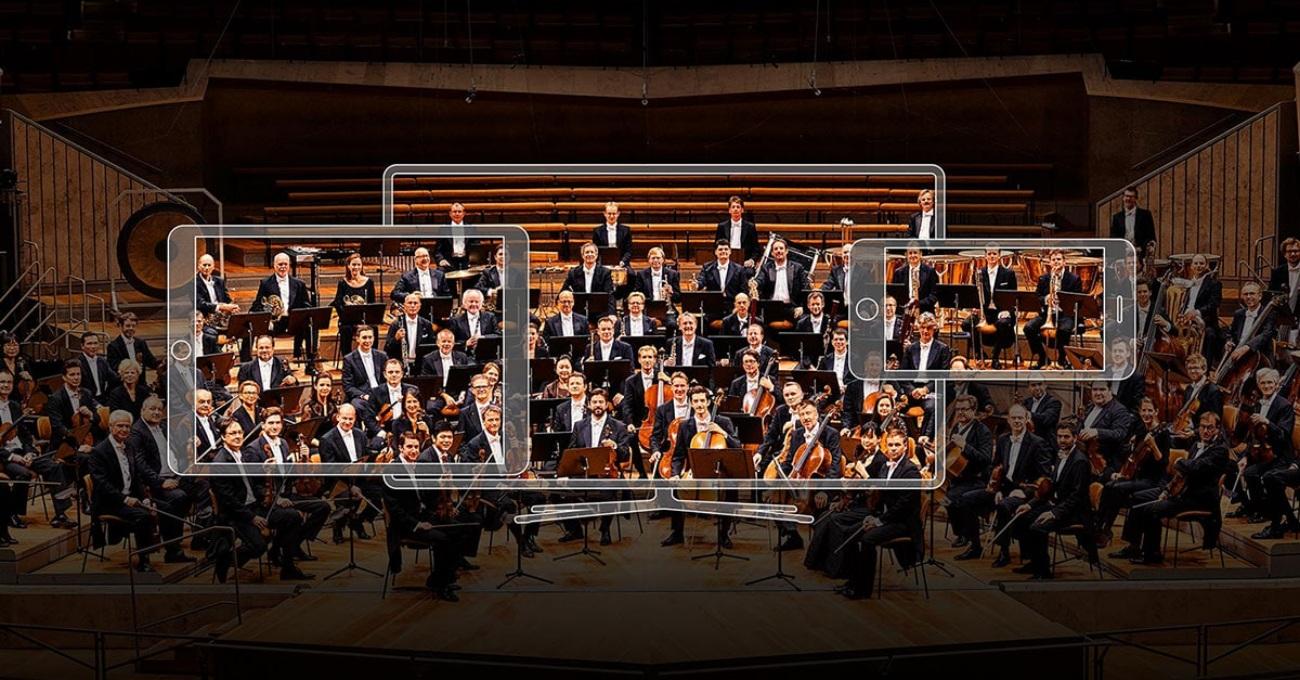 Evinizden Çıkmadan İzleyebileceğiniz Konserler ve Gezebileceğiniz Müzeler