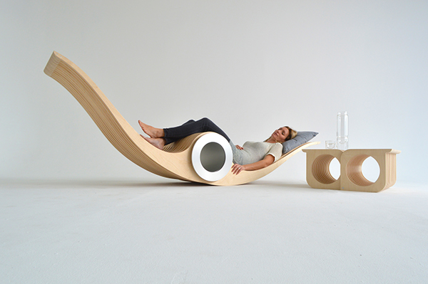 EXOCET Chair