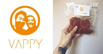 Eat Vappy