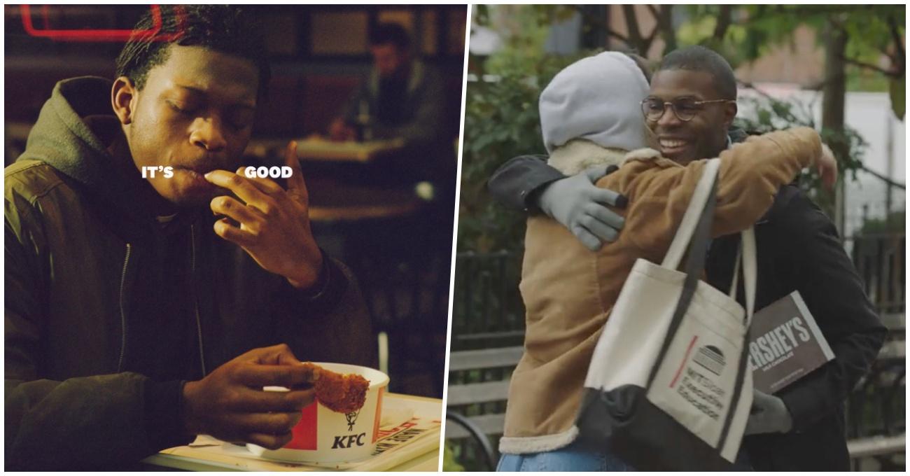 KFC ve Hershey's COVID-19 Sonrası Tepki Çeken Reklamlarını Yayından Çekti
