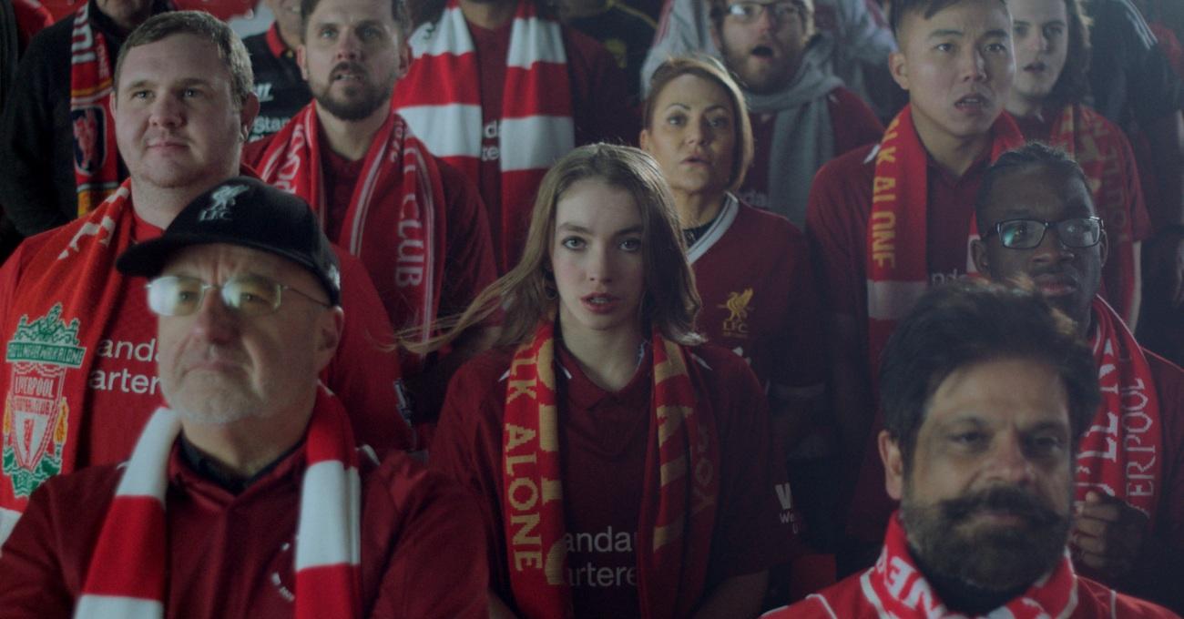 Bir Çırpıda Liverpool FC'nin Son On Yılı
