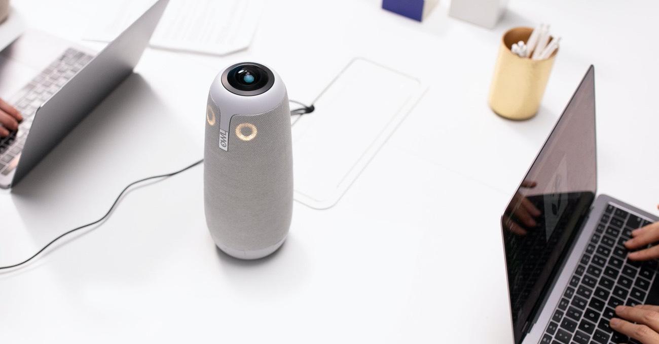 Meeting Owl Pro ile Akıllı Toplantı Odaları [SXSW 2020]