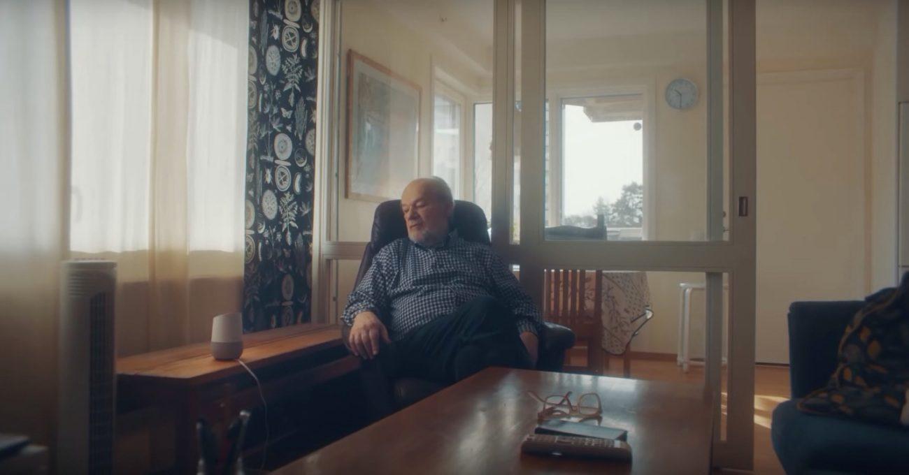 Yaşlıların Hayat Hikayesini Dinleyen Yapay Zeka: Memory Lane [SXSW 2020]