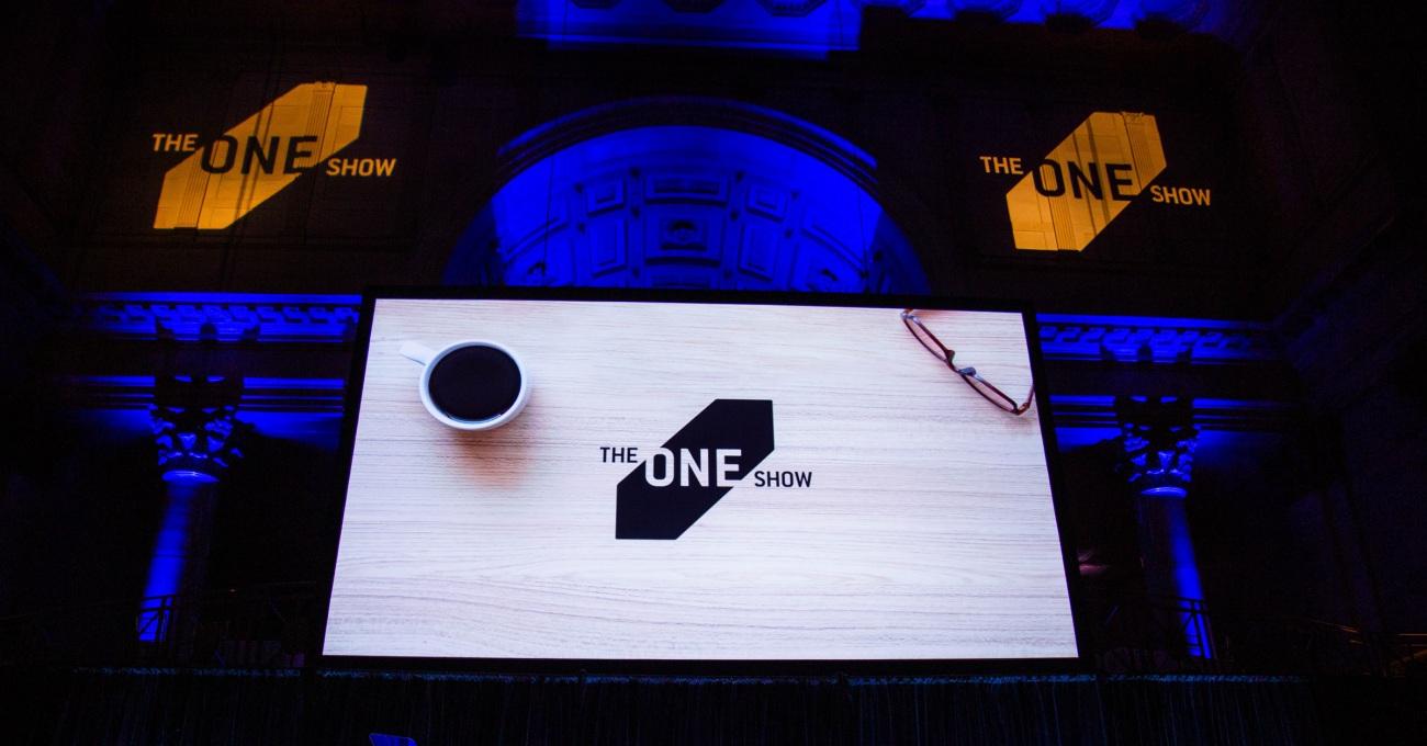 The One Club for Creativity, COVID-19 Nedeniyle Ödül Törenlerini Çevrimiçi Gerçekleştirecek