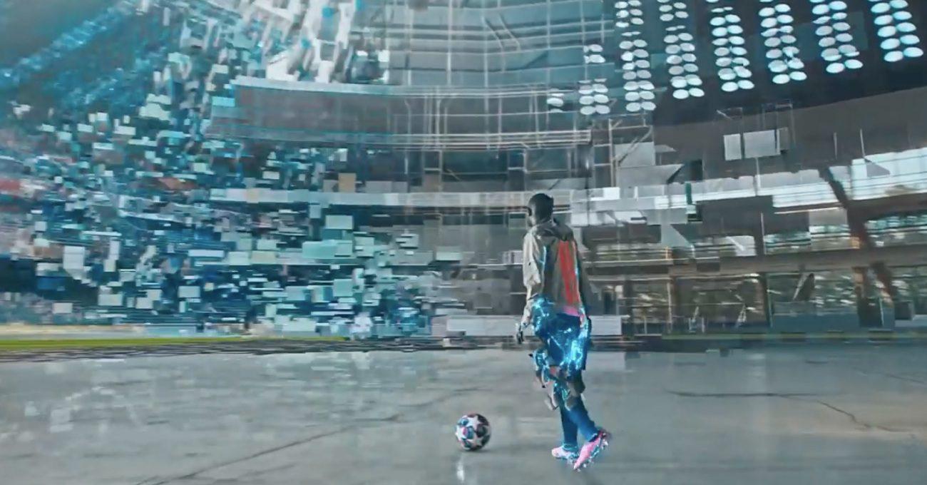 Gerçek Hayattaki Futbol Becerileri adidas GMR ile FIFA Mobile'a Taşınıyor