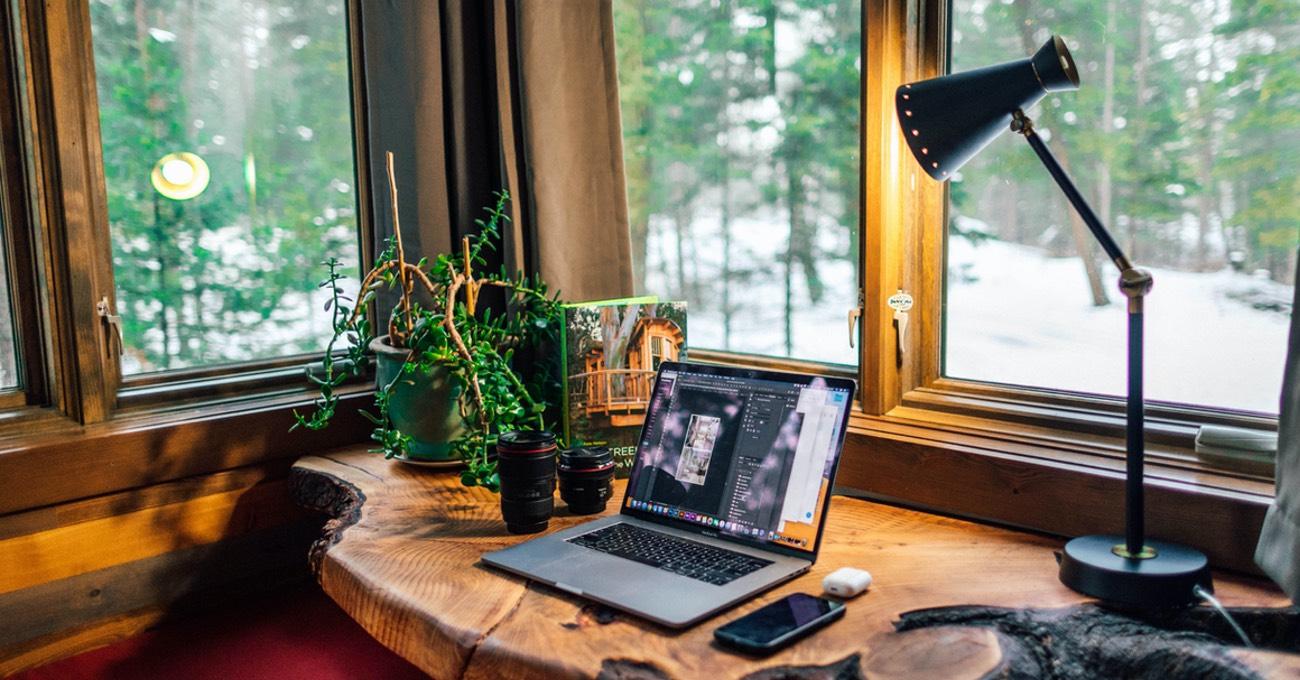 Evinizi Ofise Dönüştürmenizi Kolaylaştıracak Basit Adımlar