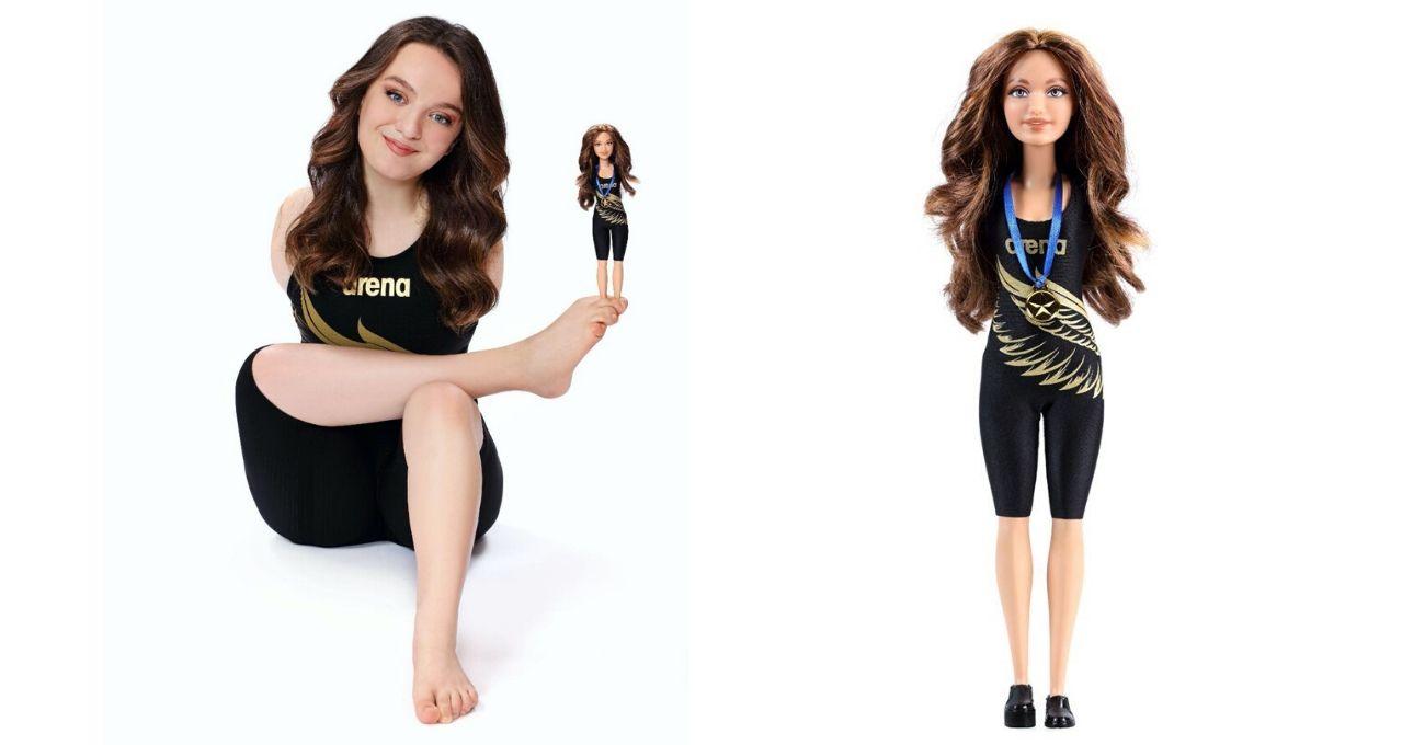 Sümeyye Boyacı Barbie'nin Rol Modelleri Arasında