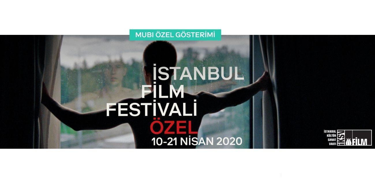 İstanbul Film Festivali'nin Ödüllü Filmleri MUBI'de
