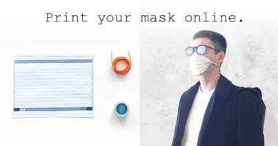 Print Your Mask
