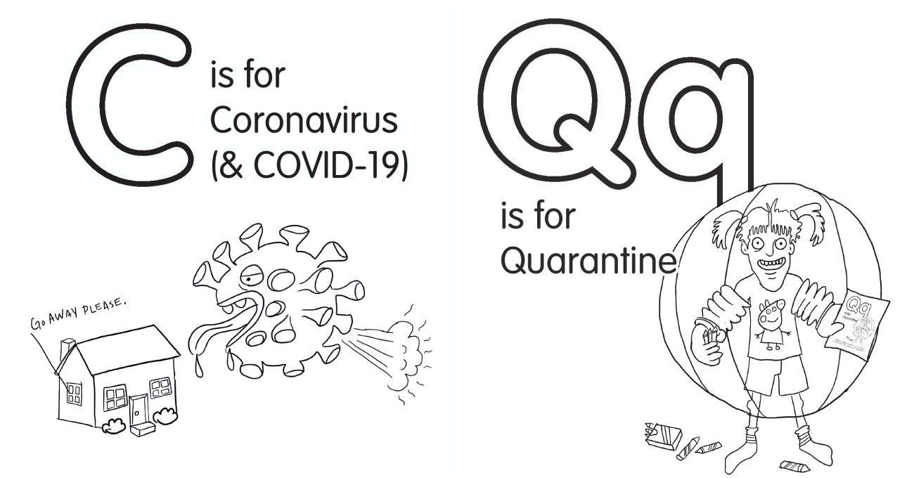 COVID-19'un ABC'si