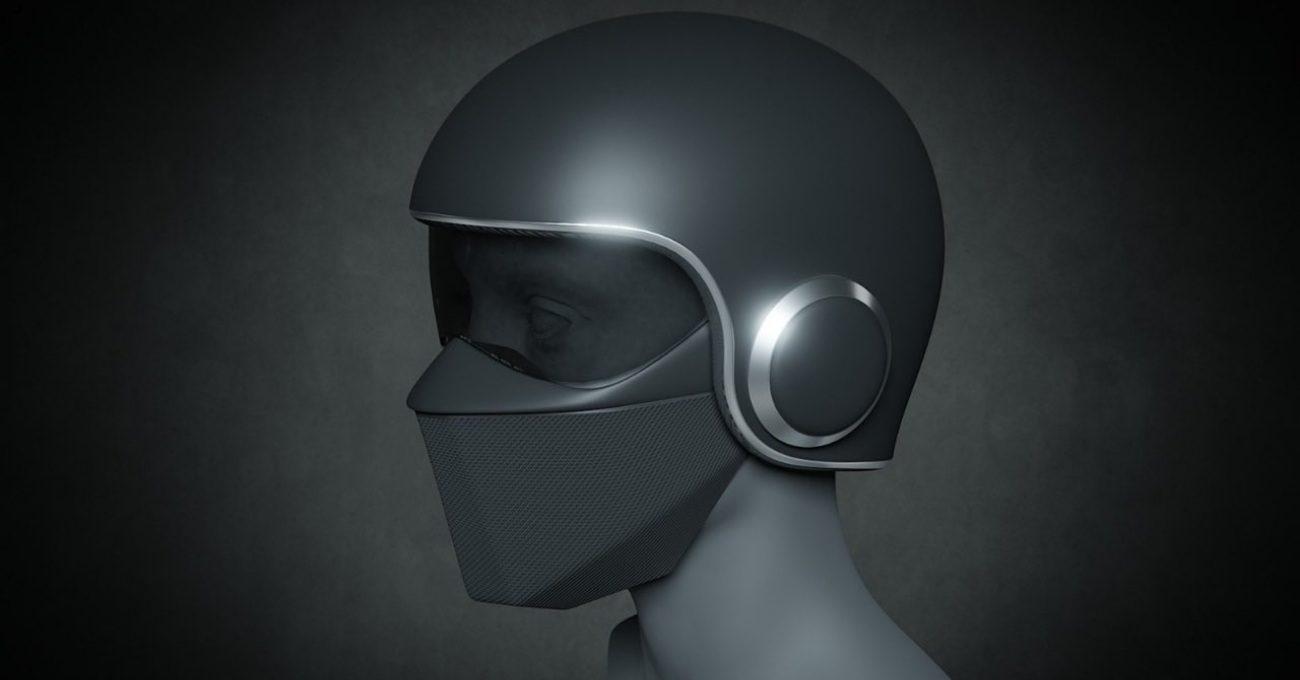 Teknolojik Desteğiyle Yeni Nesil Yüz Maskeleri
