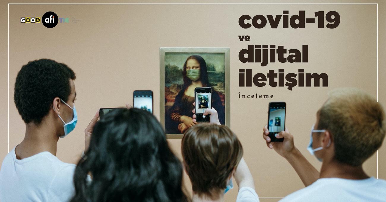 Salgın Dijitalde Nasıl Yayılıyor? Salgından Sosyal Medya Nasıl Etkileniyor?