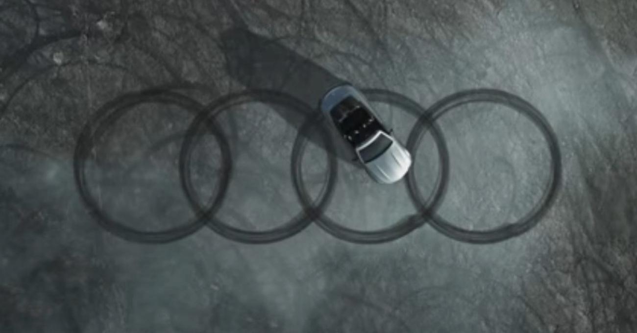 Audi'nin Logo Meydan Okumasına Mercedes de Katıldı