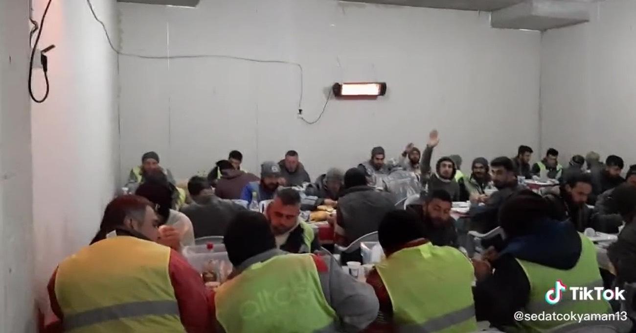İşçi Sınıfı COVID-19 Nedeniyle Yaşadığı Zorlukları TikTok'ta Anlatıyor