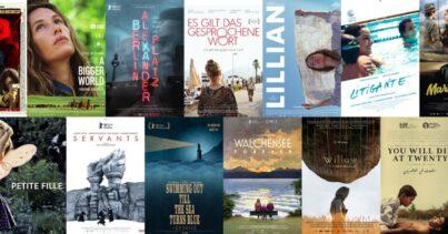 İstanbul film festivali 15 film