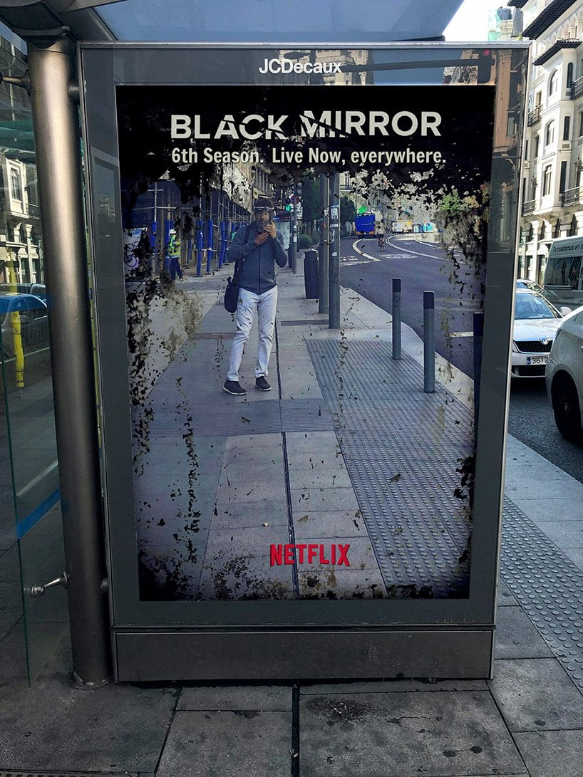 Black Mirror'ın 6. sezonu
