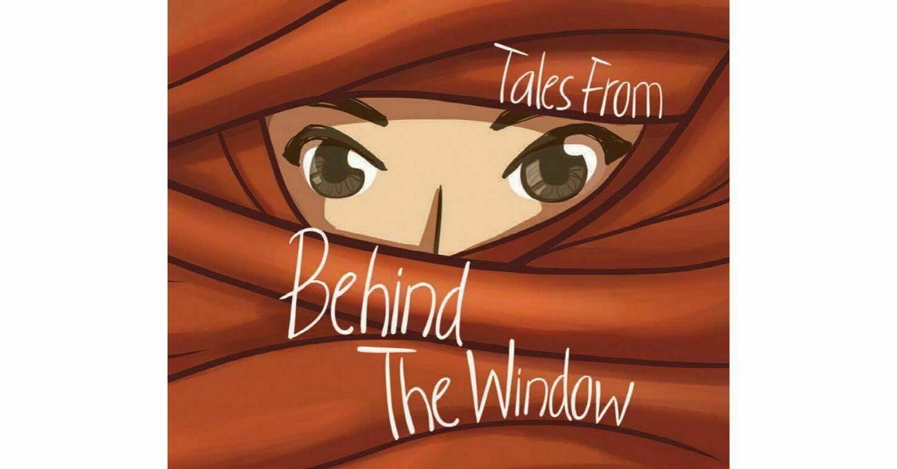 Edanur Kuntman'ın Pencerenin Ardından Kadın Masalları Eisner'a Aday Gösterildi