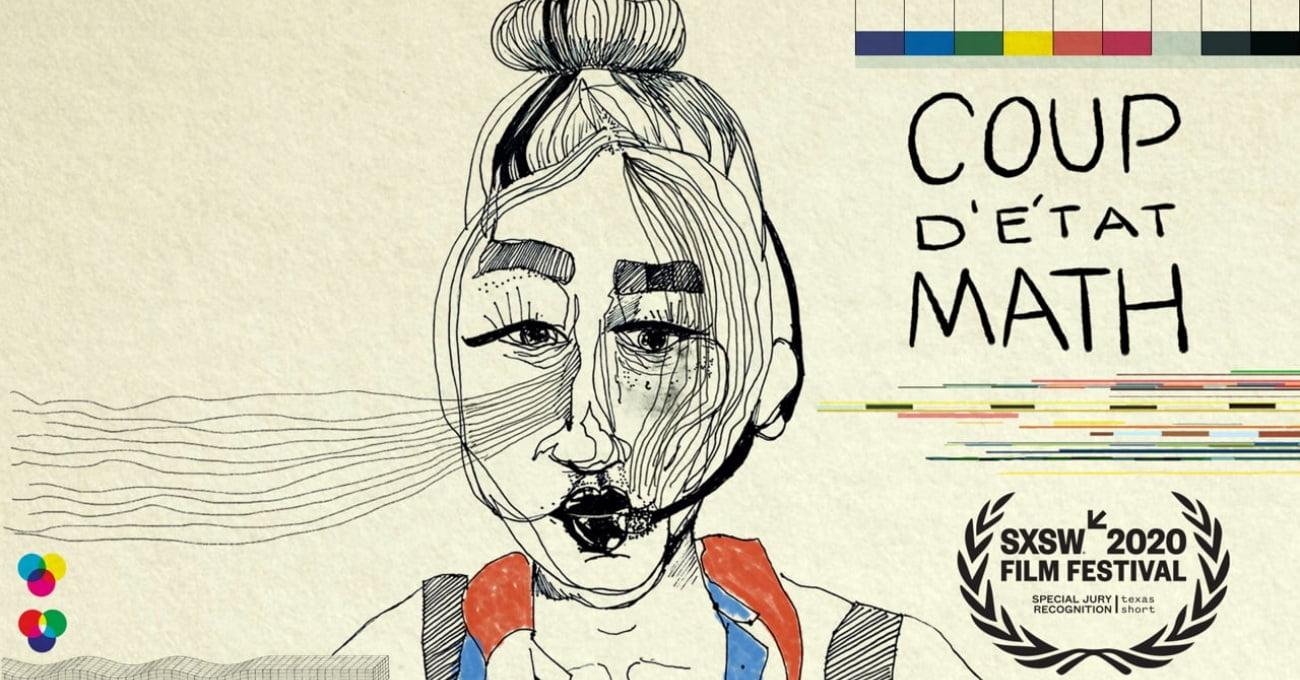 Dört Göçmenin Dokunaklı Hikayeleri: Coup d'état Math