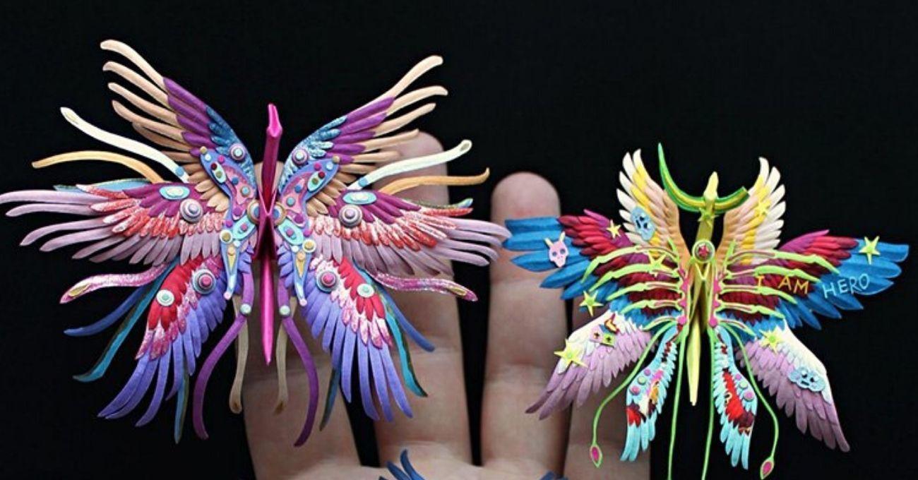 Origami Turna Geleneğine Çağdaş Yorum