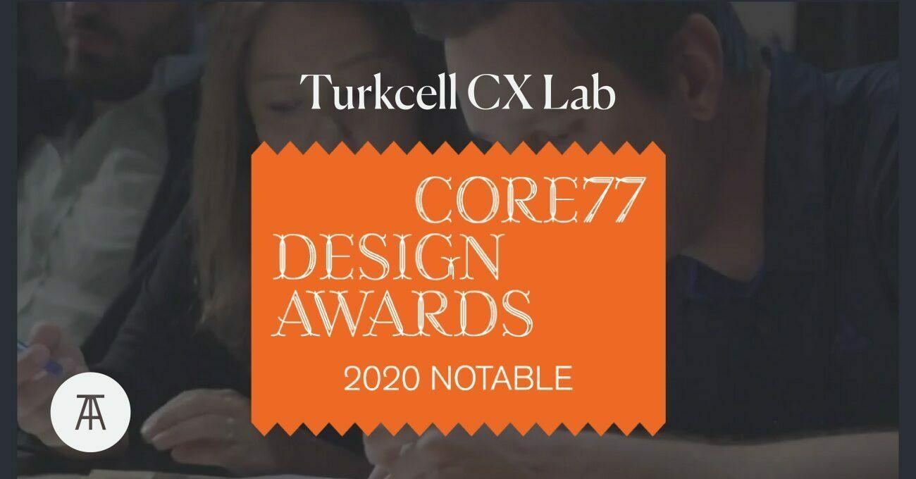 ATÖLYE'nin Stratejik Tasarım Stüdyosu'ndan Community Choice Ödülü Hedefi